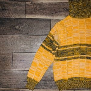 United colors of Benetton 100% wool sweater